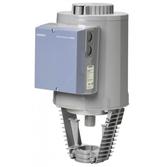 Привод клапана электрогидравлический, 2800 N, 40мм, AC 24 V, DC 0..10 V, 4...20 MA, UL