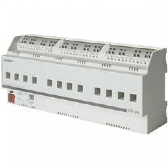 Релейный модуль 12 x AC 230 V, 16/20 AX, C-Load