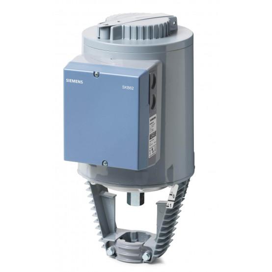 Привод клапана электрогидравлический, 2800 N, 20мм, AC 24 V, DC 0..10 V, 4...20 мA, UL