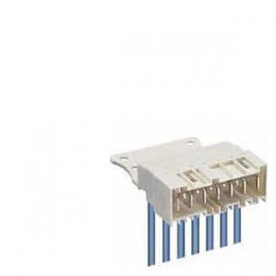 Коннектор P234567 (терм. P) для RVS13 / 43/51/53/61/63 и RVC32
