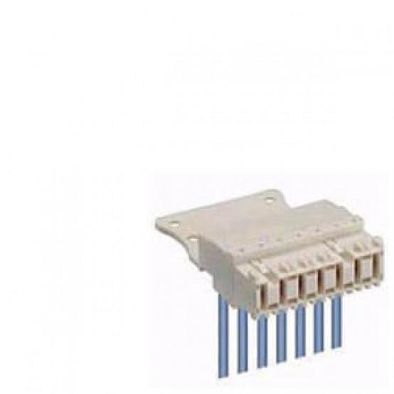 Коннектор L_N (термин L_N) для RVS41 / 46/51/61, RVC32 / AVS75.39 / RVA78