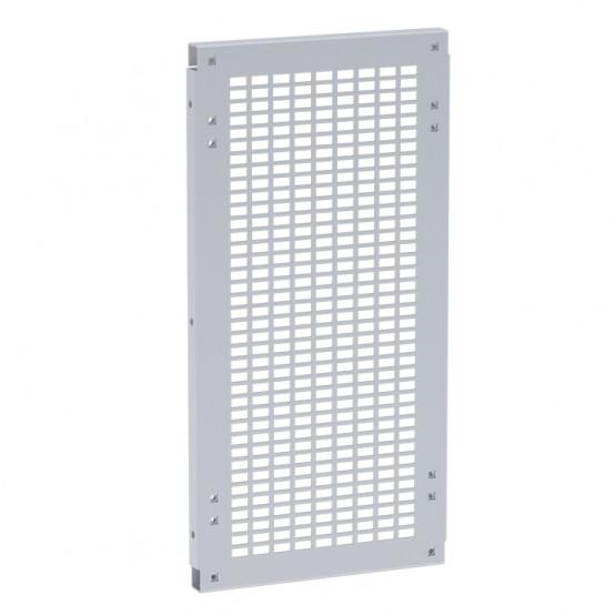 Монтажная панель В600 Ш400 перфорированная EKF AVERES