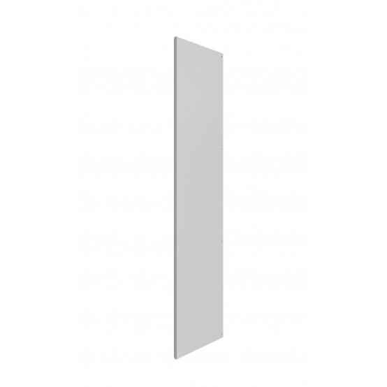 Боковые стенки FORT IP31 для корпуса высотой 1800 и глубиной 400 (2шт.) EKF PROxima