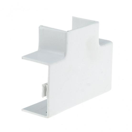Угол Т-образный (20x10) Plast EKF PROxima