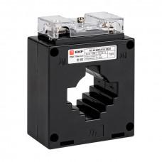 Трансформатор тока ТТЕ-40-500/5А класс точности 0,5 EKF PROxima