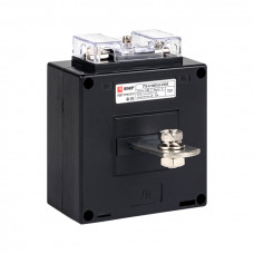 Трансформатор тока ТТЕ-А-50/5А класс точности 0,5 EKF PROxima