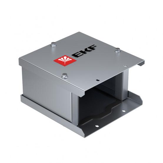 Торцевая заглушка 1600 А IP55 AL 3L+N+PE(КОРПУС)