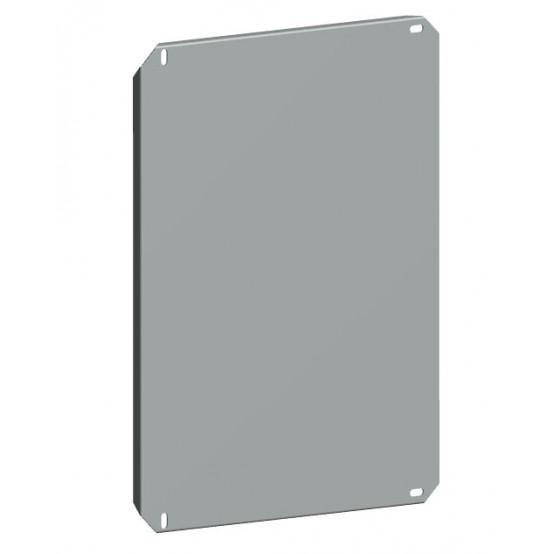 Монтажная панель 1,5мм для ЩРНМ-4 EKF PROxima