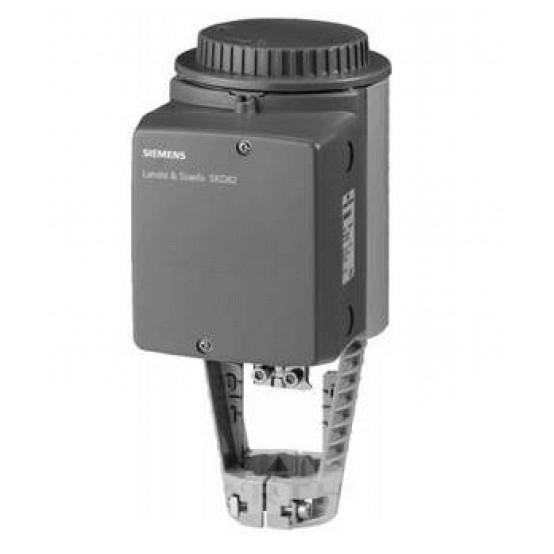 Привод клапана электрогидравлический, 1000N, 20мм, AC 230 V, 3-позиционный
