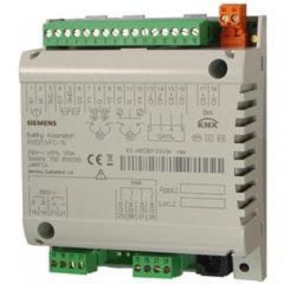 Комнатные контроллеры для 3-скоростных вентиляторов