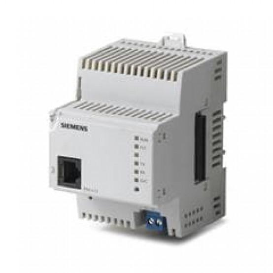 Модуль расширения до 120 комнатных контроллеров RXC/LonWorks устройств