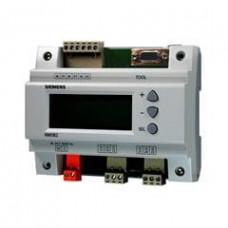 Универсальный контроллер, AC 24 V, 2 дискретных выхода