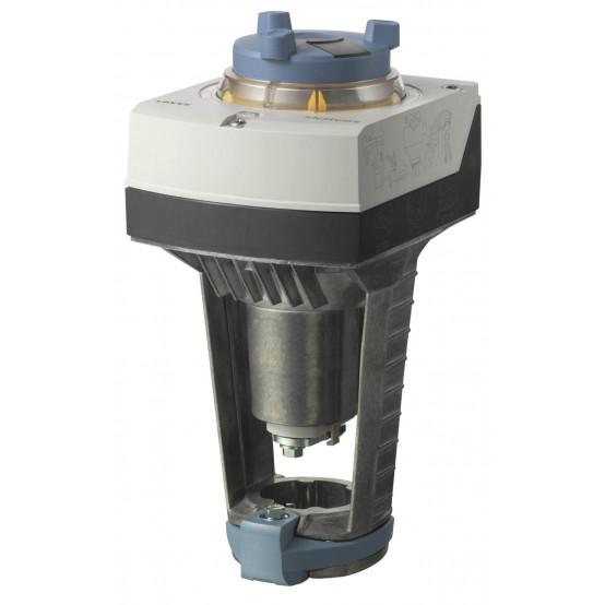 Электромоторный привод, 1600 Н, 20/40 мм AC 230 V, 3-позиционный