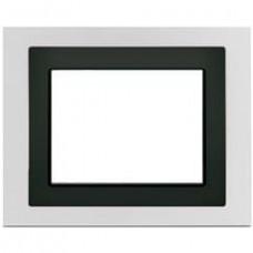 Рамка UP 588/812, для информационных панелей UP 588, алюминий (снимается с производства)