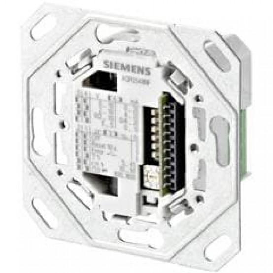 Базовый модуль для измерения температуры и / или влажности, с поддержкой KNX / PL-Link, 83 x 83