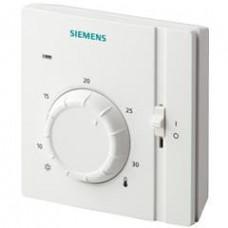 Комнатный термостат Siemens RAA31.16