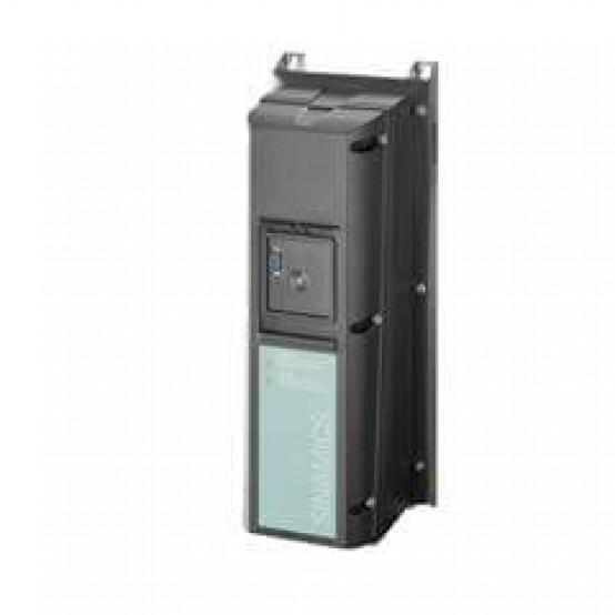 Частотный преобразователь G120P, FSA, IP55, Фильтр A, 3 кВт