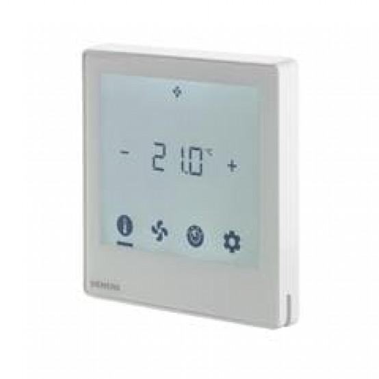 Контроллер температуры Siemens RDF800KN/NF