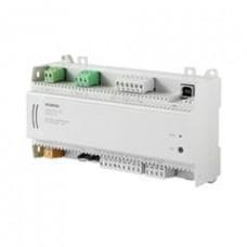 Контроллер комнатный BACnet MS/TP, AC 24В (2 DI, 4 UI,8 DO, 4 AO)