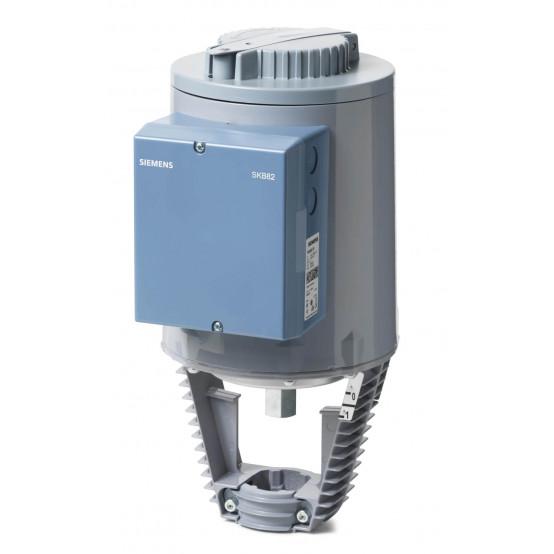 Привод клапана электрогидравлический, 2800 N, 20мм, AC 24 V, 3-позиционный