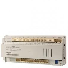 Контроллер котла, двухступенчатый, 2 отопительных контура, ГВС, LPB, 31 вход/выход,