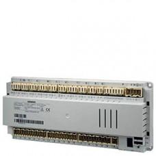 Контроллер теплового насоса, воздух, рассол, вода, 39 входов / выходов, поддержка EEV + EVI,