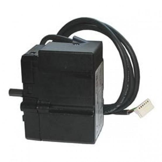 Привод, 1 Нм, кабель 1,2 м, редуктор из пластика