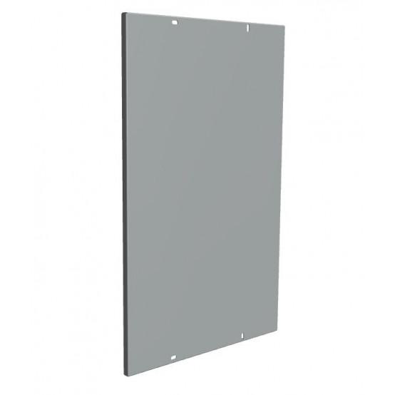 Монтажная панель 0,6мм для ЩРНМ-3 EKF Basic