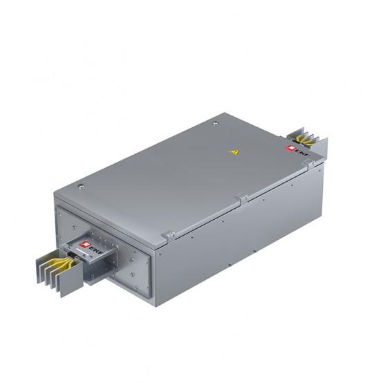 Разъединитель линии 1250 А IP55 AL 3L+N+PE(ШИНА)