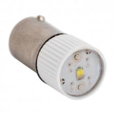 Лампа сменная светодиодная BA9S 230В EKF PROxima