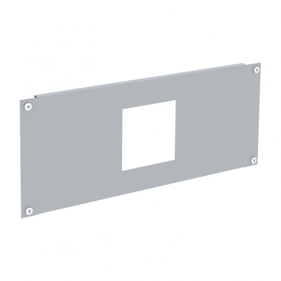 Пластрон с вырезом для горизонтального ВА-99/250 3Р EKF AVERES