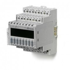 Модуль 8 универсальных входов/выходов, 4-20mA, локальное управление и ЖК-дисплей