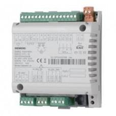Комнатные контроллеры для 3-скоростных вентиляторов и электронагревателя