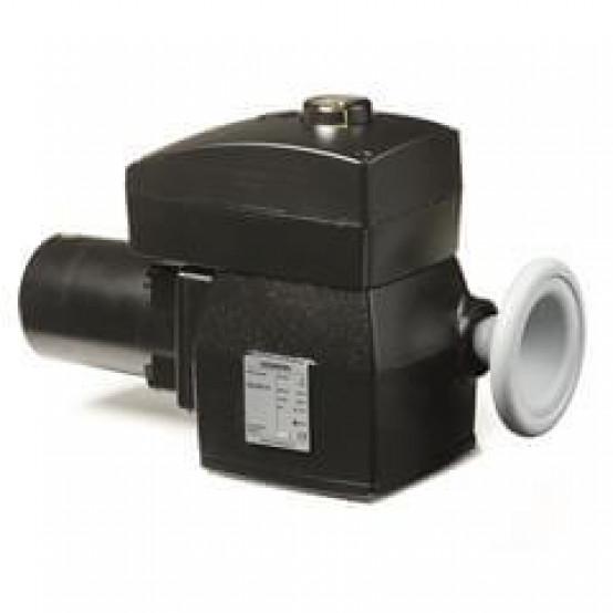 Электромоторный привод 100 Нм, 90°, AC 230 В, 3-точечный