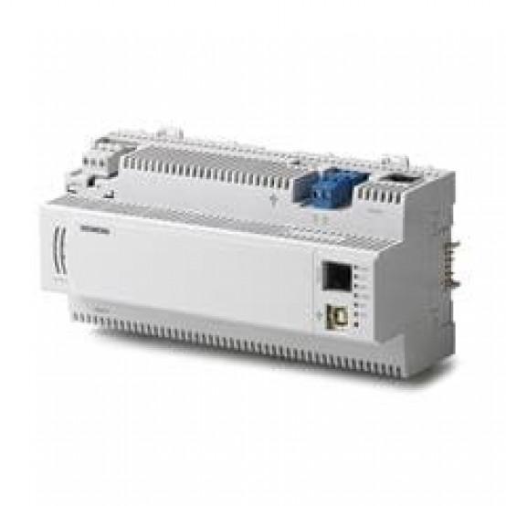 Контроллер с BACnet/LonTalk' до 52 точек данных