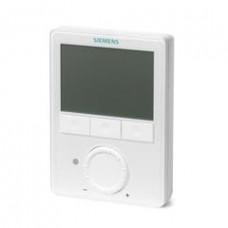 Комнатный термостат Siemens RDG160T