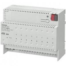 Двоичный вход N 262E/01, 8 безпотенциальных контактов, монтаж на DIN -рейку