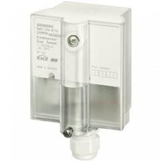 Датчик AP 254, комбинированный, для наружного монтажа (IP54). Измерение освещённости и температуры на улице.