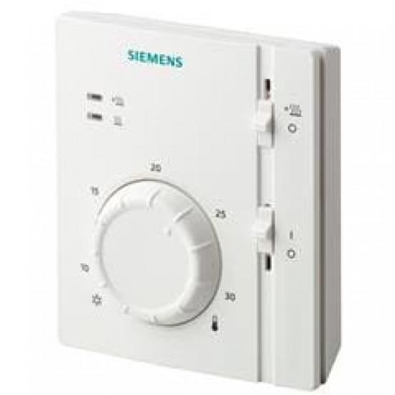 Комнатный термостат Siemens RAA31.26