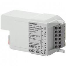 Модуль управления шторами, 2 x AC 230 В, 6 A