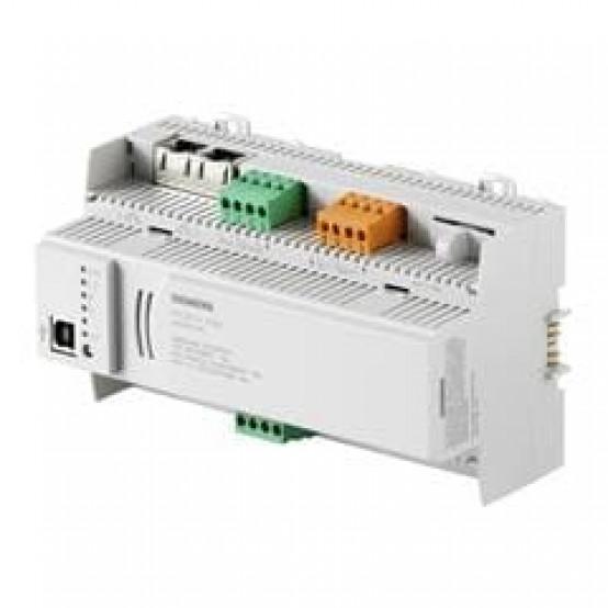 Комнатный контроллер BACnet / IP, до 4 комнат