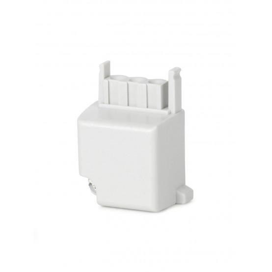 Клеммный блок 3 точки, AC 24 V для SSA61../SSB61../SSP61..