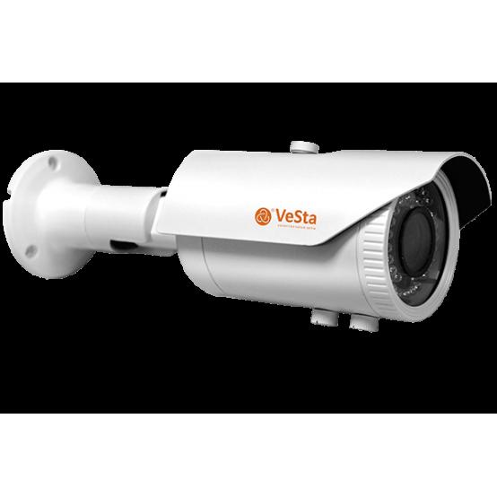 VC-8360V (M103,f=2.8-12 mm,Белый, IR,PoE)