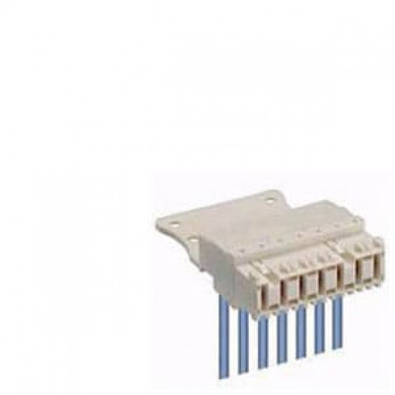 Коннектор 3e2 (терм. e), для RVS41 / 61