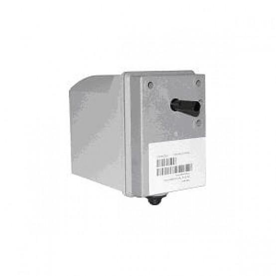 Привод, 90 ° / 30 с, 2,5 Нм, 2 вспомогательных переключателя, корпус 117 мм, AC230В