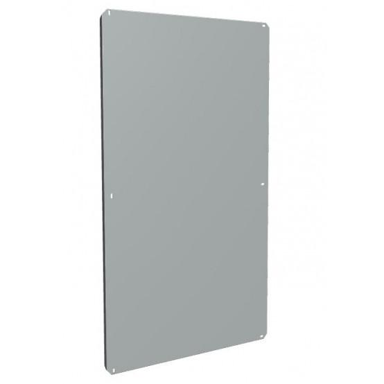 Монтажная панель 1,5мм для ЩРНМ-6 EKF PROxima