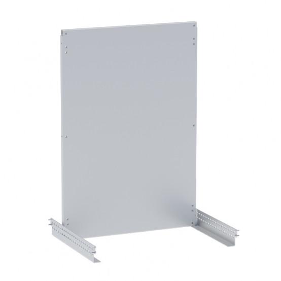 Монтажная панель В900 Ш800 глухая EKF AVERES