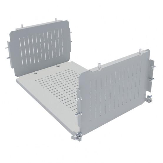 Перегородки для сборки горизонтальных шин Ш400 EKF AVERES