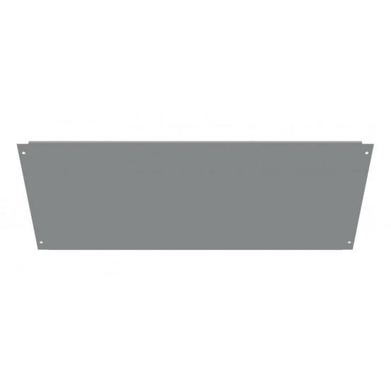 Пластрон FORT глухой высотой 200мм для шкафа шириной 600мм (3шт.) EKF PROxima